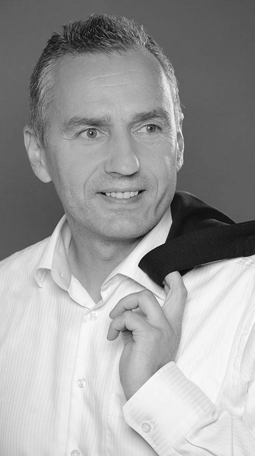 Michael Podlunsek
